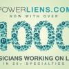 Power Liens Rockets Past 4,000 Providers Working On Lien