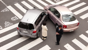 How is Fault Determined in an Accident?